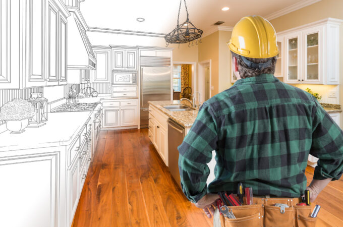 Can You Renovate a Rental Apartment? Sure, if You're Careful.